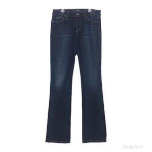 Joe's Jeans Curvy Bootcut Size 30